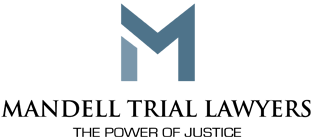 The Mandell Law Firm Logo